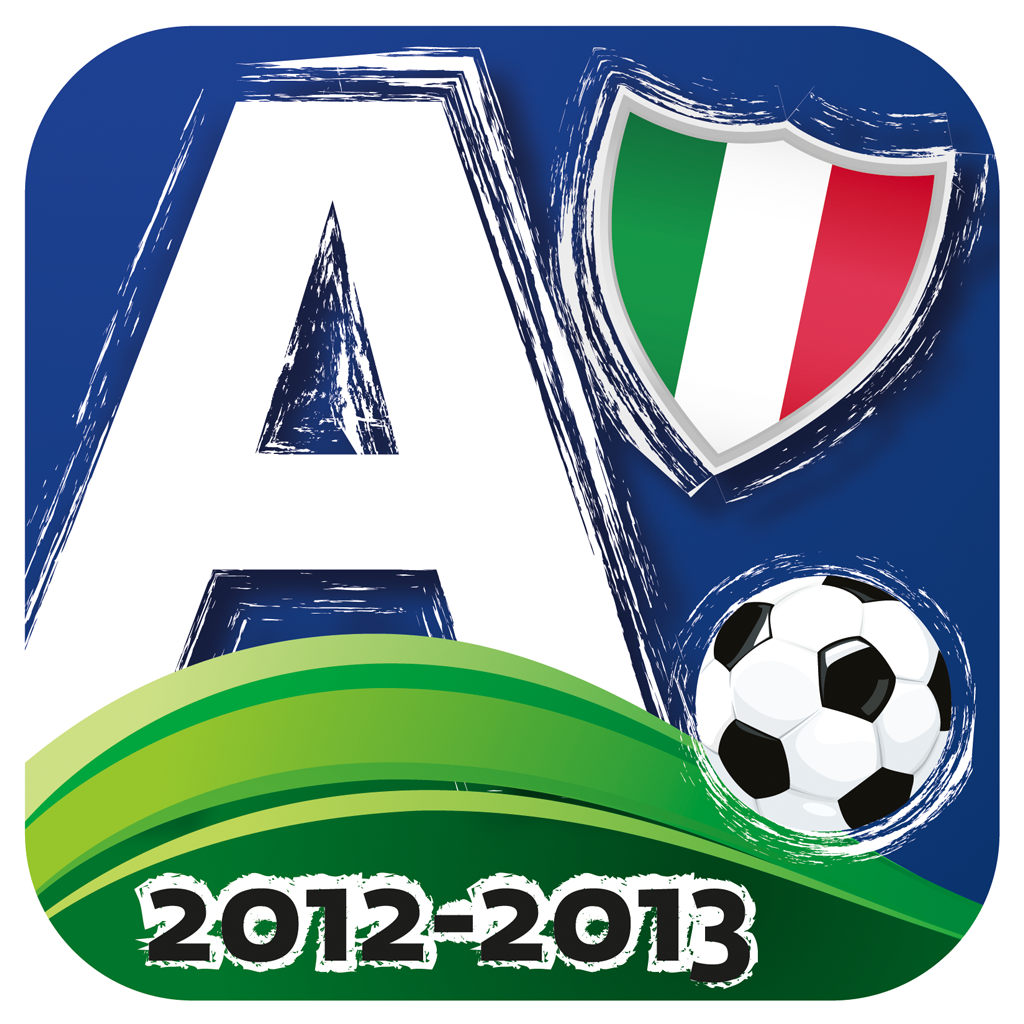 Serie A Annuario 2012-13 (AppStore Link)