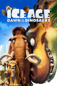 Carlos Saldanha - Ice Age: Dawn of the Dinosaurs artwork