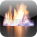 Bio Fireplace HD