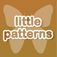 Little Patterns - Animals - Ed ...