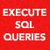 App to execute Microsoft SQL Server Database DB Ad-Hoc Query Script Tool for DBA