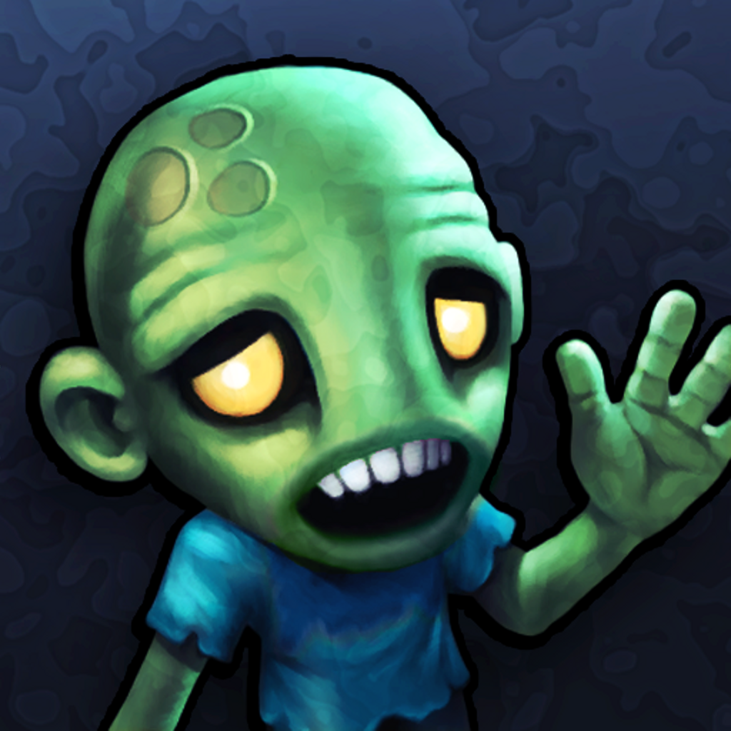 Plight of the Zombie iOS
